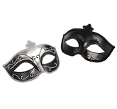 Fifty Shades of Grey Masks On Masquerade Mask s
