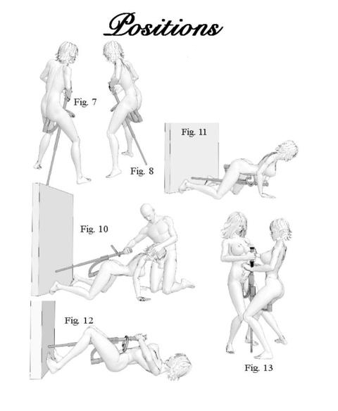 The jack hammer sexual position