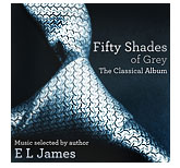 Fifty Shades CD