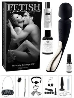 Fifty Shades Gift Set