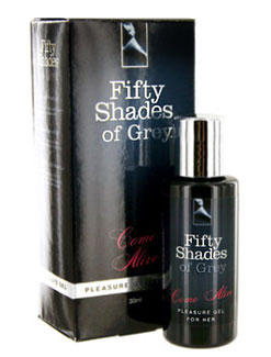 Official Fifity Shades Pleasure Gel
