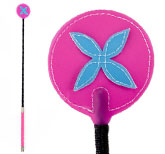 Fresh Riding Crop with Flower