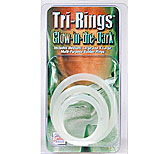 Glow In The Dark Tri Rings