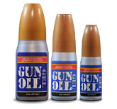 Gun Oil Waterbased Gel