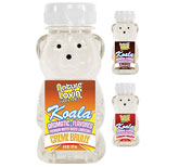 Honey Bear Care Honey Lube & Honey Oil