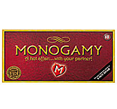Monogamy Hot Affair Adult Game