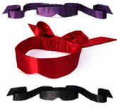 Blindfolds for Roleplay