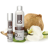 Coconut Waterbased Lubricant