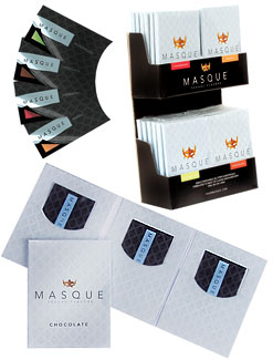 Masque Sexual Flavors