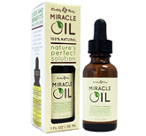 Earthly Body Dare to Be Bare Miracle Oil
