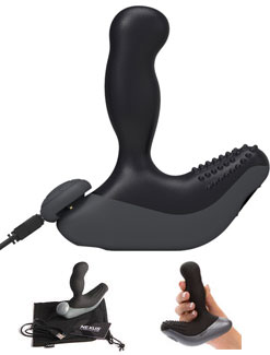 Nexus Revo 2 Prostate Massager