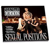 Nick Hawk Book - Sexual Positions