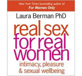Real Sex For Real Women Book By Dr. Laura Berman