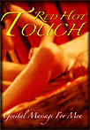 Red Hot Touch - Male Genital Massage