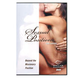 Sex Education DVDs
