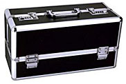 Locking Storage Case for Sex Toys - Large
