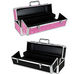 Lockable Sex Toy Storage Case