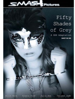 Fifty Shades DVD & Resources