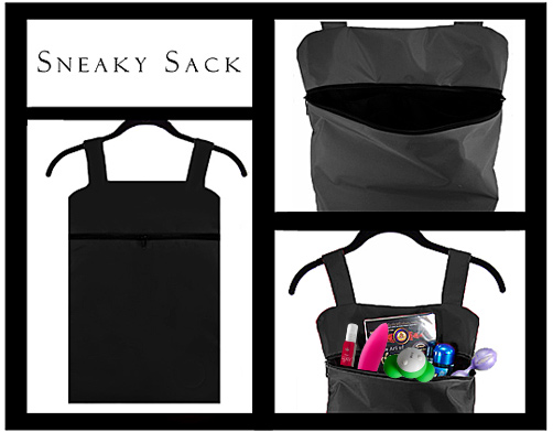 Sneaky Sack Example