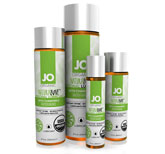 System Jo Organic Waterbased Lubricant