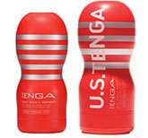 Tenga Deep Throat Masturbation Sleeves