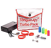 Tongue Joy Turbo Vibrator For Oral Sex