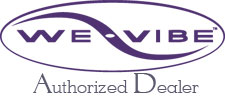 We-Vibe-Authorized Dealer